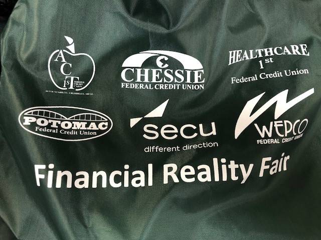Sponsprs Financial reality Fair