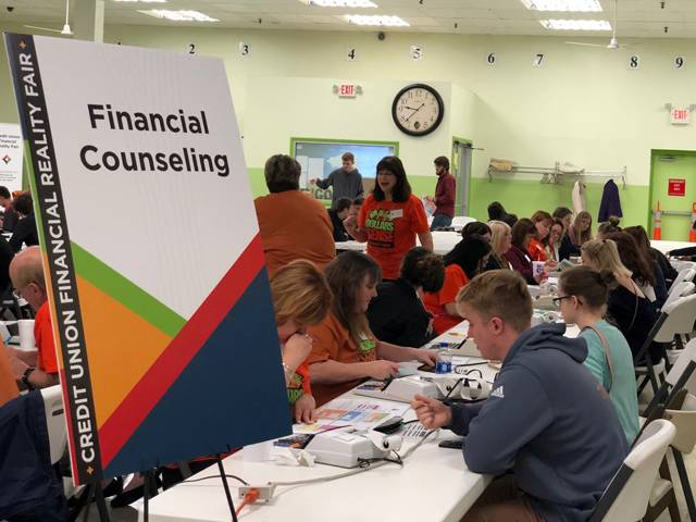Financial Reality Fair