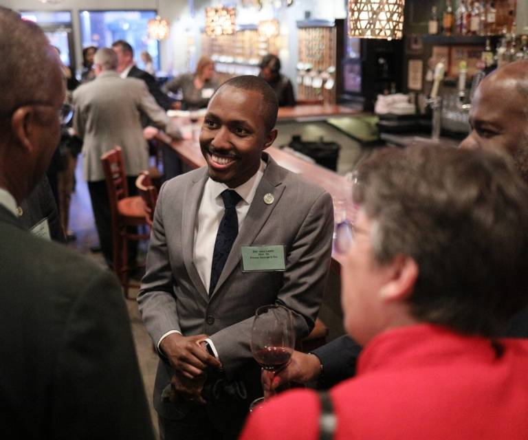 122 Legislative Reception 02-05-19