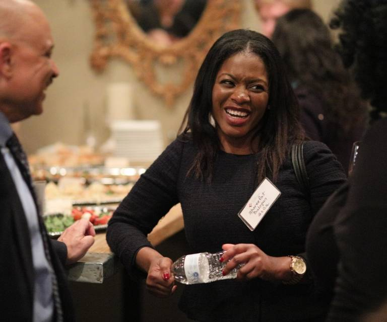 131 Legislative Reception 02-05-19