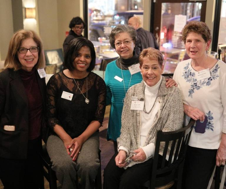 132 Legislative Reception 02-05-19