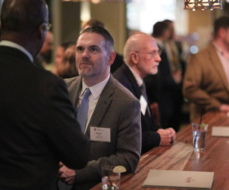 146 Legislative Reception 02-05-19