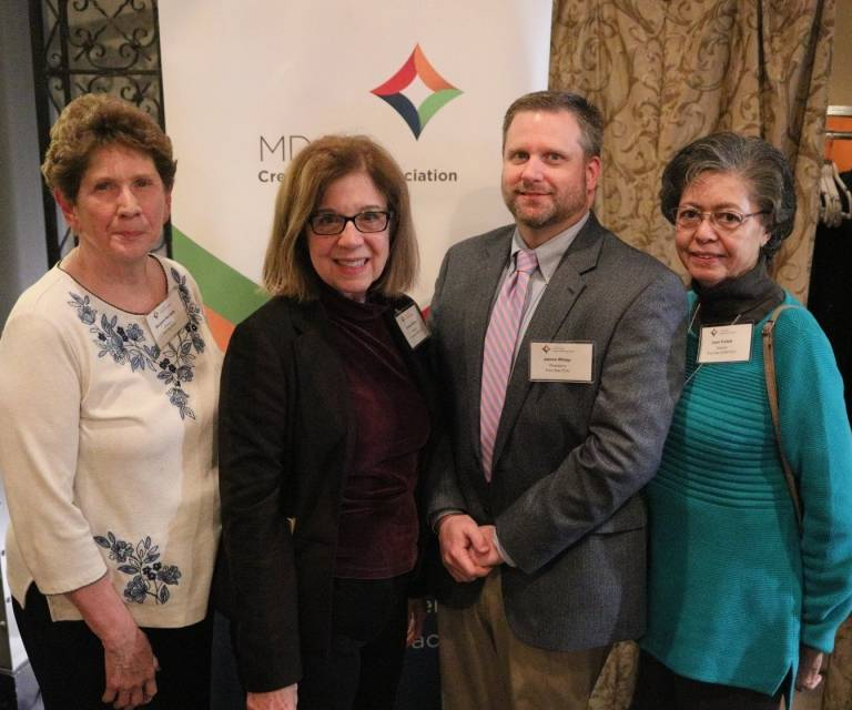 165 Legislative Reception 02-05-19