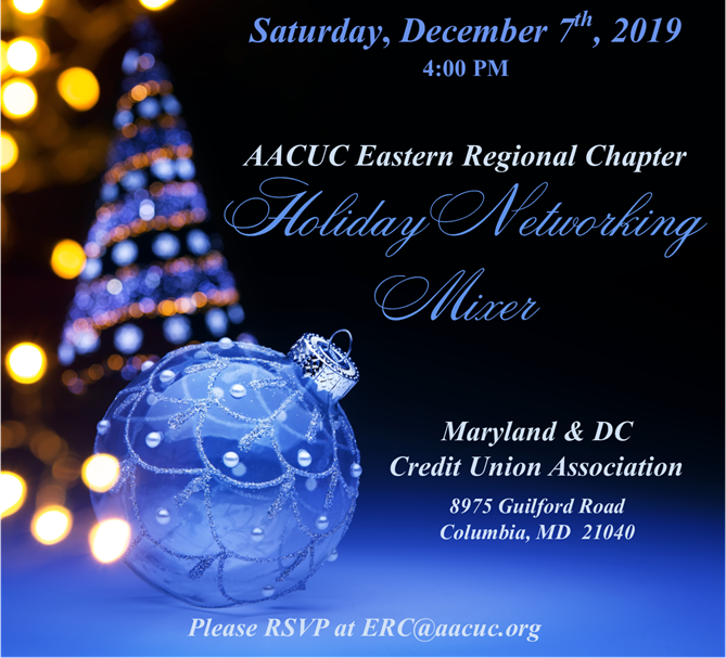 AACUC Holiday Invite 2019